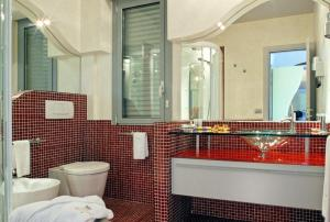 Hotel Waldorf- Premier Resort, Hotels  Milano Marittima - big - 46