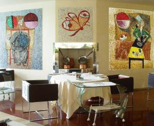 Hotel Waldorf- Premier Resort, Hotels  Milano Marittima - big - 73