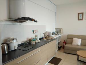 EVO Soho Studio Apartment Bangi (PoolView), Apartments  Kampong Sungai Ramal Dalam - big - 23