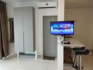 EVO Soho Studio Apartment Bangi (PoolView), Apartments  Kampong Sungai Ramal Dalam - big - 25