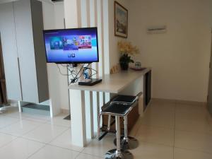 EVO Soho Studio Apartment Bangi (PoolView), Apartments  Kampong Sungai Ramal Dalam - big - 26