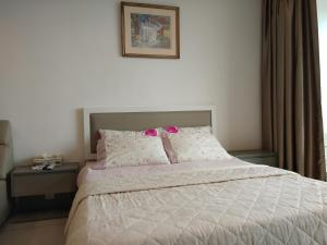 EVO Soho Studio Apartment Bangi (PoolView), Apartments  Kampong Sungai Ramal Dalam - big - 1