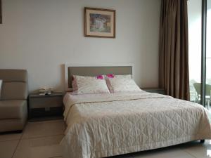 EVO Soho Studio Apartment Bangi (PoolView), Apartments  Kampong Sungai Ramal Dalam - big - 30