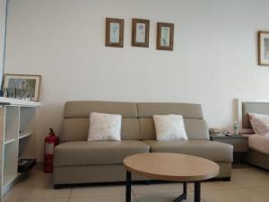 EVO Soho Studio Apartment Bangi (PoolView), Apartments  Kampong Sungai Ramal Dalam - big - 33