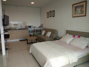 EVO Soho Studio Apartment Bangi (PoolView), Apartments  Kampong Sungai Ramal Dalam - big - 35