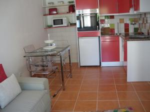 Casa e Studio do Brejo, Holiday homes  Vila Nova de Milfontes - big - 20