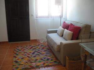 Casa e Studio do Brejo, Holiday homes  Vila Nova de Milfontes - big - 21