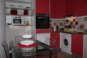 Casa e Studio do Brejo, Holiday homes  Vila Nova de Milfontes - big - 25