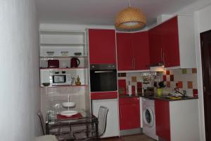 Casa e Studio do Brejo, Holiday homes  Vila Nova de Milfontes - big - 26