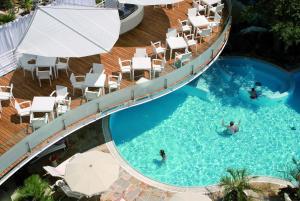 Hotel Waldorf- Premier Resort, Hotels  Milano Marittima - big - 71