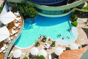 Hotel Waldorf- Premier Resort, Hotels  Milano Marittima - big - 74
