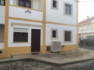 Casa e Studio do Brejo, Holiday homes  Vila Nova de Milfontes - big - 28