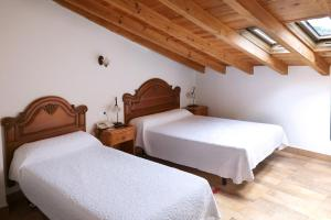 Hotel Rural La Puebla, Hotely  Orbaneja del Castillo - big - 61