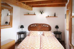 Apartamentos Turísticos La Puebla, Апартаменты  Orbaneja del Castillo - big - 28