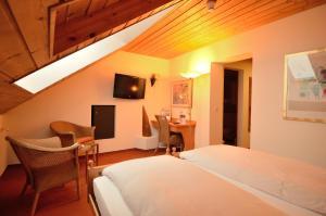 Sunstar Alpine Hotel Flims, Hotel  Flims - big - 8
