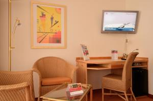 Sunstar Alpine Hotel Flims, Hotel  Flims - big - 5