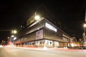 4 hviezdičkový hotel Carathotel Düsseldorf City Düsseldorf Nemecko
