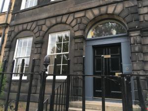 Merchants Retreat, Ferienwohnungen  Edinburgh - big - 2