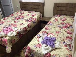 Hostel Utsera, Hotels  Utsera - big - 20