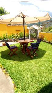 Villas de Atitlan, Комплексы для отдыха с коттеджами/бунгало  Серро-де-Оро - big - 63