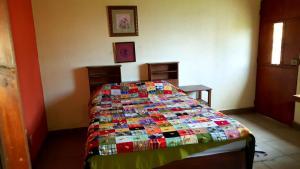Villas de Atitlan, Комплексы для отдыха с коттеджами/бунгало  Серро-де-Оро - big - 71