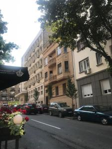 Singidunum apartment, Appartamenti  Belgrado - big - 3