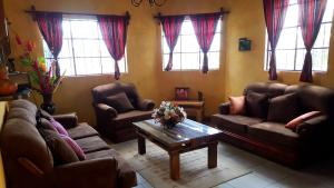 Villas de Atitlan, Комплексы для отдыха с коттеджами/бунгало  Серро-де-Оро - big - 74