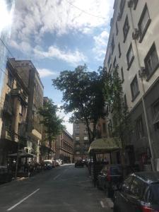 Singidunum apartment, Апартаменты  Белград - big - 2