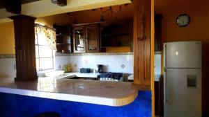 Villas de Atitlan, Комплексы для отдыха с коттеджами/бунгало  Серро-де-Оро - big - 76
