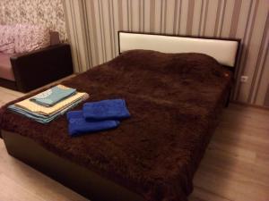 Апартаменты на 50 лет НЛМК, Apartmány  Lipetsk - big - 7
