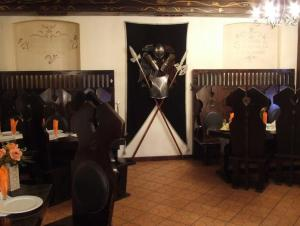 Hanul din Ardeal, Мини-гостиницы  Брашов - big - 61