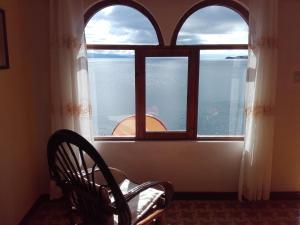 Hostal Mirador del Inca, Гостевые дома  Комунидад-Юмани - big - 16