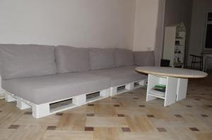 Daro Apartment, Apartments  Tbilisi City - big - 11