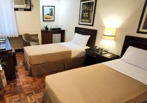 Fersal Hotel Malakas, Quezon City, Hotels  Manila - big - 15