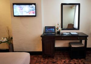 Fersal Hotel Malakas, Quezon City, Hotels  Manila - big - 30