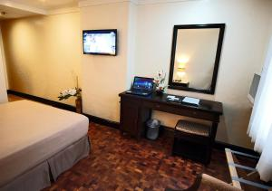 Fersal Hotel Malakas, Quezon City, Hotels  Manila - big - 7