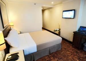 Fersal Hotel Malakas, Quezon City, Hotels  Manila - big - 6