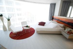 Hotel Waldorf- Premier Resort, Hotels  Milano Marittima - big - 49