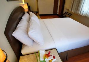 Fersal Hotel Malakas, Quezon City, Hotels  Manila - big - 31