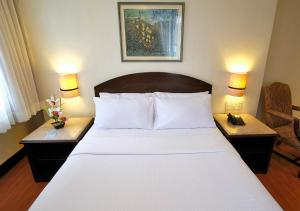 Fersal Hotel Malakas, Quezon City, Hotels  Manila - big - 36