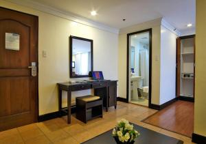 Fersal Hotel Malakas, Quezon City, Hotels  Manila - big - 35