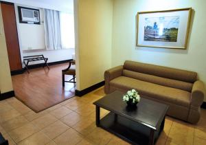 Fersal Hotel Malakas, Quezon City, Hotels  Manila - big - 33