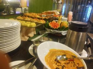 Lotus 8 Hotel, Hotels  Cochin - big - 18