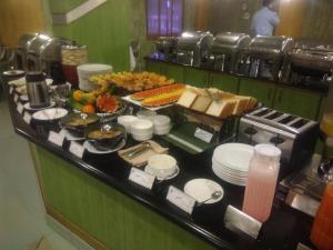 Lotus 8 Hotel, Hotels  Cochin - big - 22