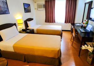 Fersal Hotel Neptune Makati, Hotels  Manila - big - 34
