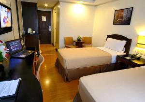 Fersal Hotel Neptune Makati, Hotels  Manila - big - 33