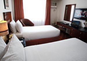 Fersal Hotel Neptune Makati, Hotels  Manila - big - 32