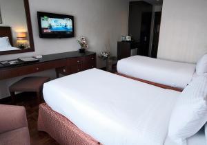 Fersal Hotel Neptune Makati, Hotels  Manila - big - 31