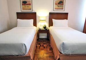 Fersal Hotel Neptune Makati, Hotels  Manila - big - 29