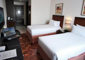 Fersal Hotel Neptune Makati, Hotels  Manila - big - 28